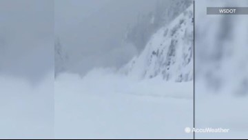 How avalanche control works