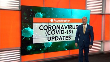 COVID-19 update: US threatening to stop funding WHO