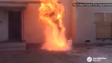 Dangers and safety tips for deep-frying turkey