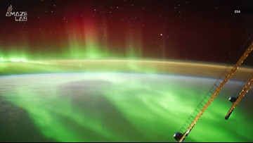 These Time-lapses from the Space Station Show Off Earth's Full Beauty
