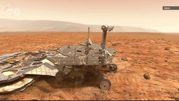 Opportunity May Be Dead, But The Future of Rovers On Mars Is Bright
