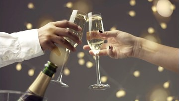 The Important Differences Between Prosecco And Champagne