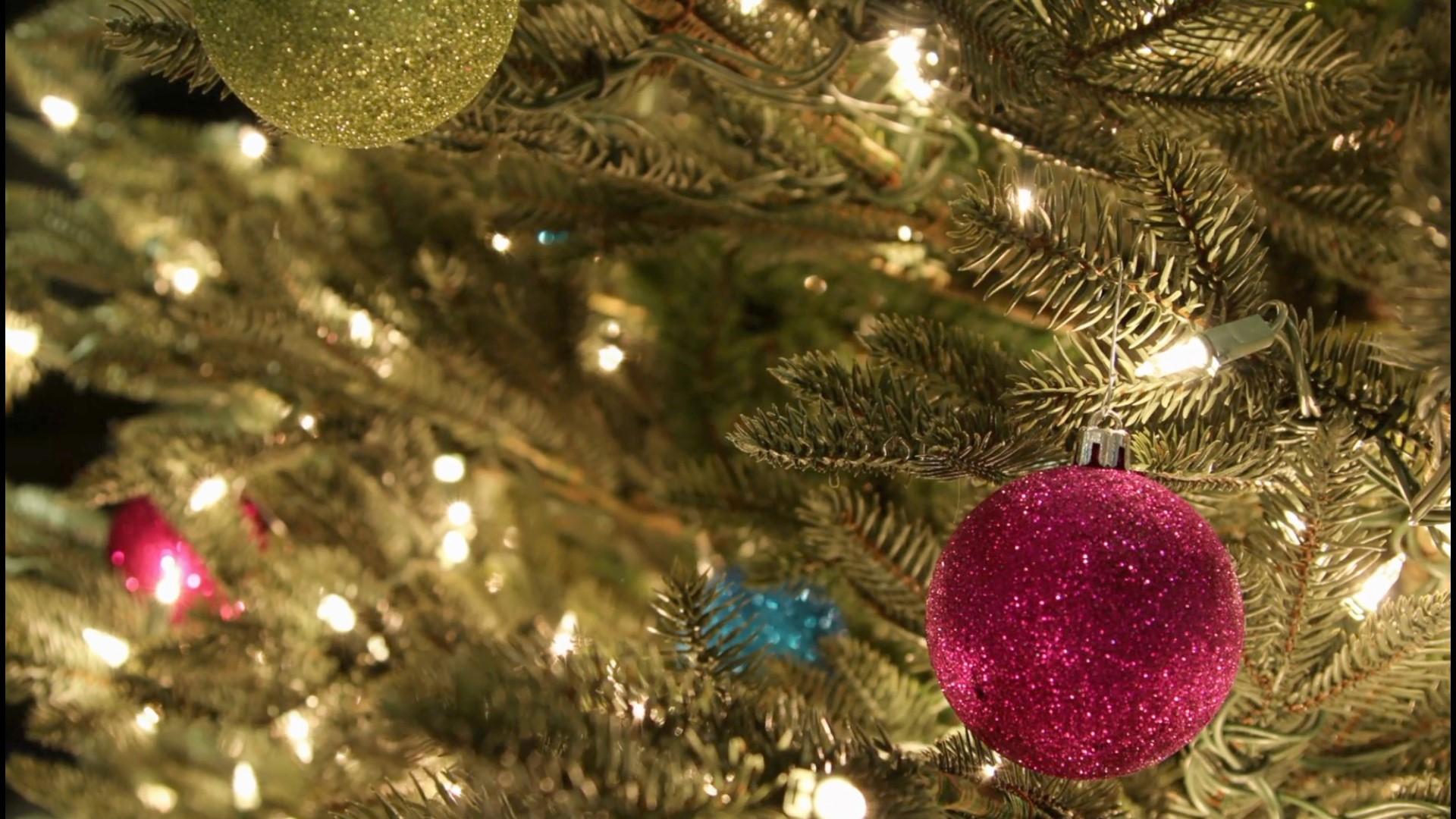 Tips On How To Keep Your Christmas Tree Fresh Longer Wcnc Com