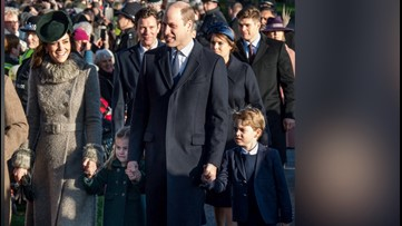 It's Back to School for Prince George and Princess Charlotte