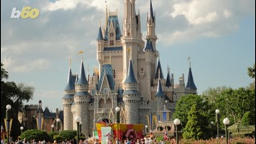 This Is The New Summer Disney World Ticket Everyone Should Know About