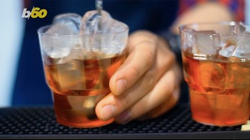 Cheers, It's National Rum Day! Boozy Foods to Celebrate