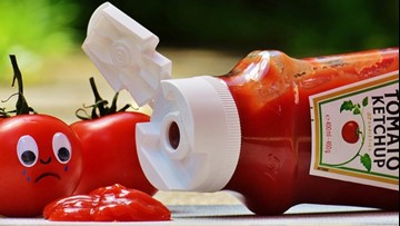 End The Clutter! Condiments You Should And Shouldn't Refrigerate