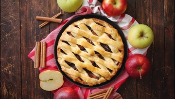 Unknown Tips To Make Your Grandma's Apple Pie Even Better