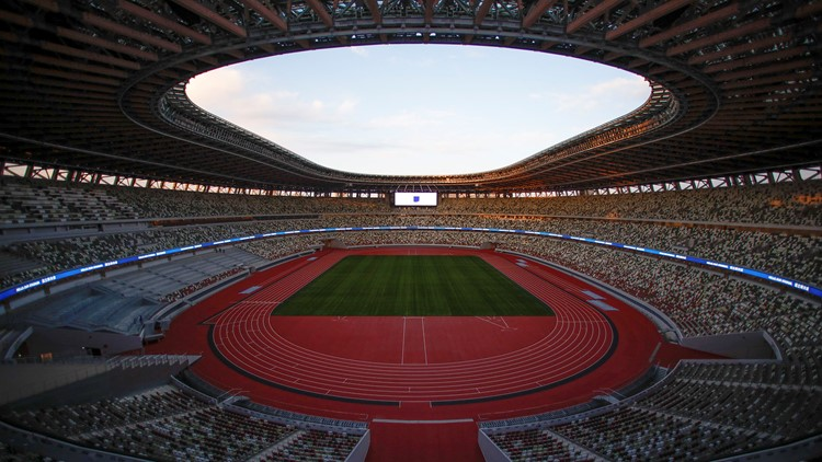 IOC: Athlete protests still banned at Tokyo Olympics
