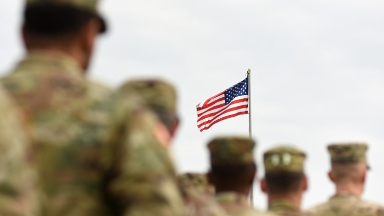 Mental health and COVID-19 collide for veterans