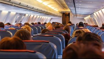 Florida woman fakes medical emergency on plane, diverts flight