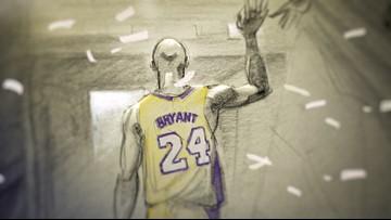 'Dear Basketball' | Kobe Bryant's Oscar-winning film