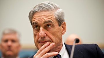 DOJ: Mueller report found Trump did not conspire with Russia, insufficient evidence of obstruction