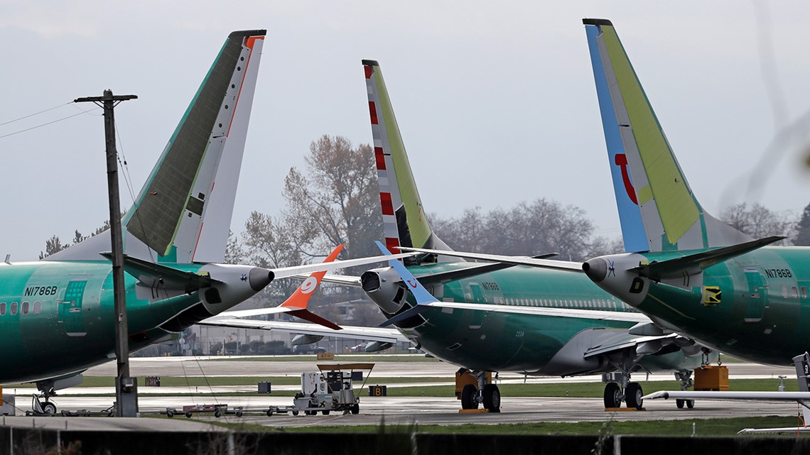 VERIFY: Fact-checking claims made about the Boeing 737 Max 8