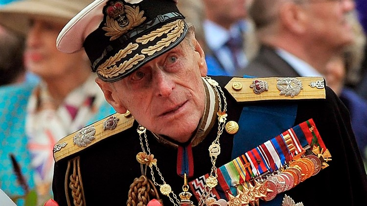 Prince Philip transferred back to private hospital