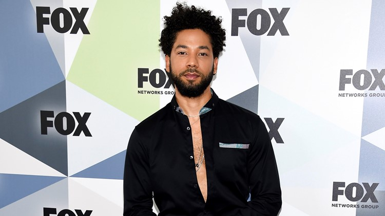 Chicago prosecutor recuses herself from Jussie Smollett case