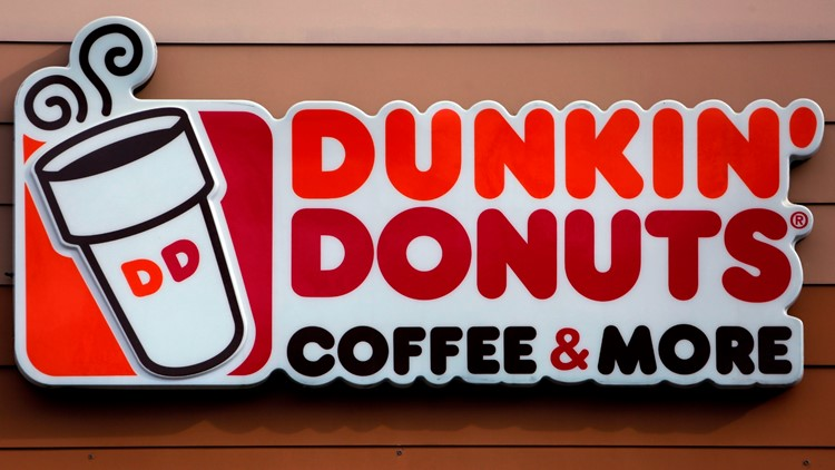 Police: Dunkin' customer who used racial slur dies after employee punched him in the face