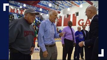 'Remember the Titans' coach Bill Yoast, dies at 94