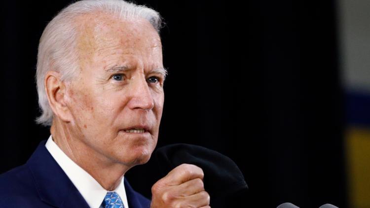 Biden unveils $2 trillion climate plan with energy revamp