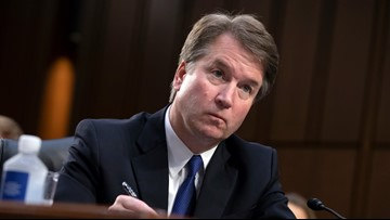 New York Times issues correction on Brett Kavanaugh story, apologizes for tweet