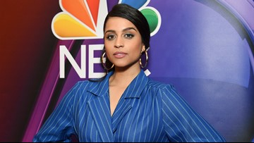 YouTube star Lilly Singh makes bold leap to late-night TV