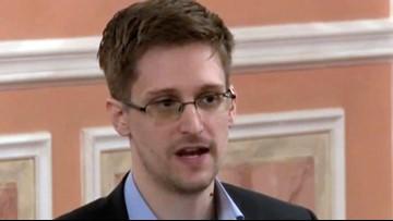 Edward Snowden wants asylum in France