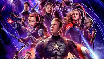 Avengers Assemble... again? 'Endgame' being re-released with new footage