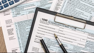 IRS recalling 46,000 workers to handle taxes
