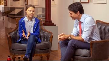 Greta: Grown-ups mock children because world view threatened