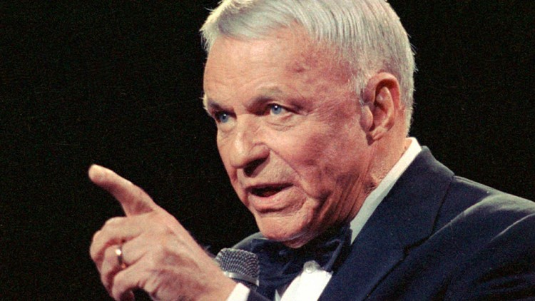 People Obama Playlist Frank Sinatra