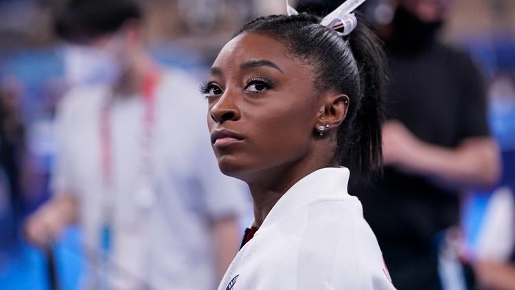 Simone Biles, star gymnasts to testify before Congress on FBI handling of Larry Nassar case