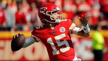 10 takeaways from NFL Week 6: How a QB threw for 116 yards on one drive