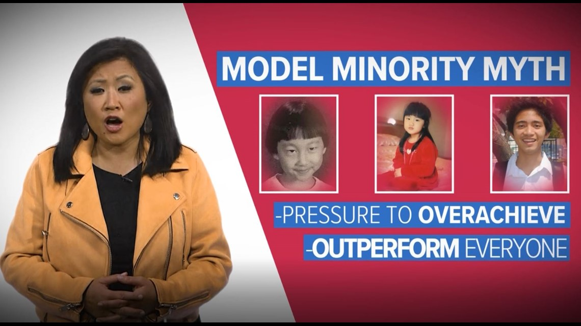 www.wcnc.com: 'They're not like the others': Breaking down the dangers of the model minority myth