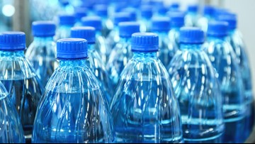 High arsenic levels in bottled water sold at Whole Foods, Target, group warns