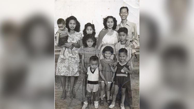 Izon family