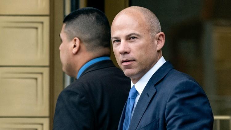 Avenatti sentencing postponed until July 9 in Nike case