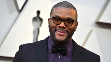 Tyler Perry played an epic Madea Oscars prank and no one noticed