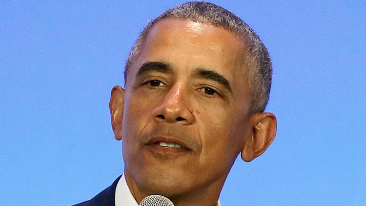 Obama: Chauvin guilty verdict 'a necessary step on the road to progress'