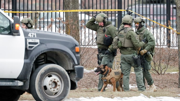 Milwaukee Shooting (AP)