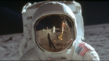 Answering the top questions about Apollo 11