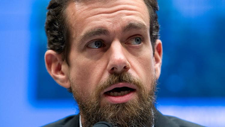 Trump meets with Twitter CEO amid bias complaints
