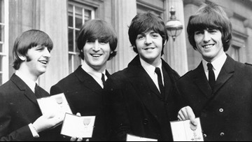'More popular than Jesus'   How one sentence changed everything for The Beatles