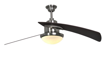 Ceiling fans recalled because blades breaking off, injuring consumers