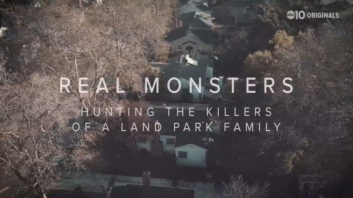 Real Monsters: Hunting the Killers of a Land Park Family