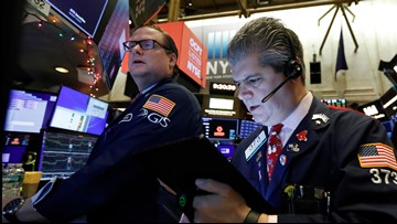Stocks open higher on Wall Street; markets remain unsettled