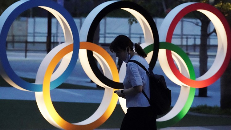 Fate of Tokyo Olympics still in question with six months until start