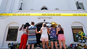 White supremacist Dylann Roof appeals death penalty in church massacre
