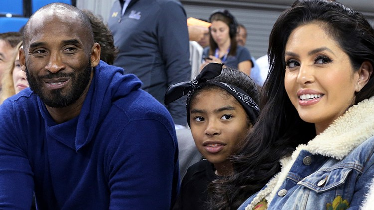 Vanessa Bryant wants officers who shared Kobe Bryant crash scene images publicly identified