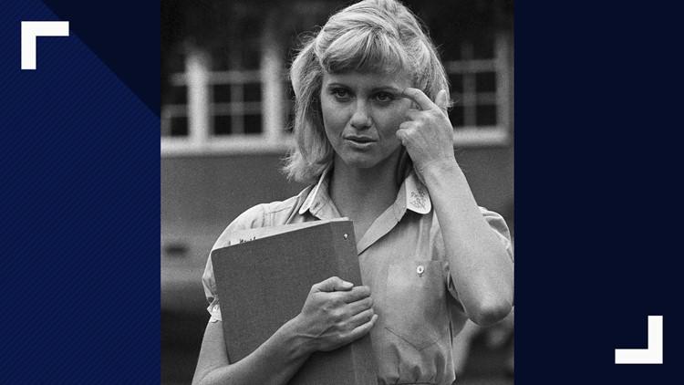 Grease Is The Word Olivia Newton-John 1977