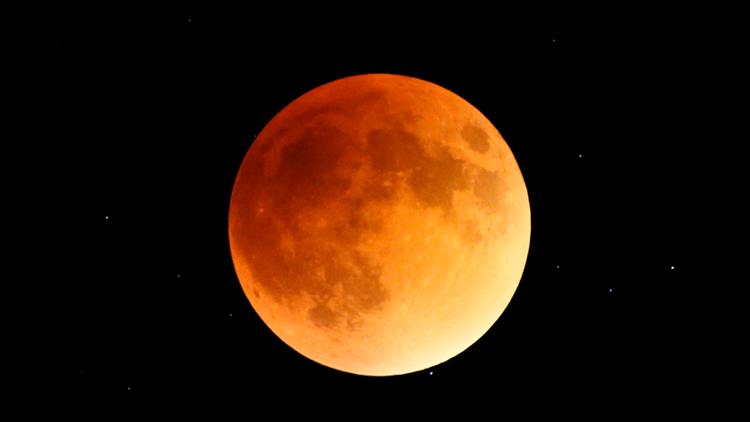blood moon january 2019 est time - photo #6